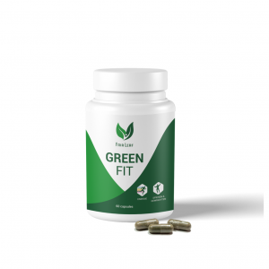 Green Fit Multivitamine