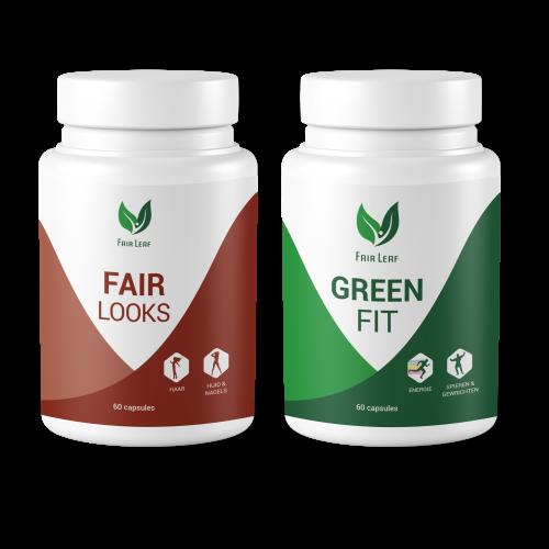 Fair Leaf_Etiket_Mockup