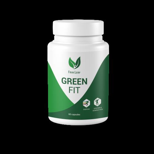 Fair Leaf_Etiket_Mockup_Green Fit